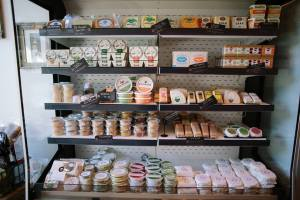 Riverdel Cheese Shop
