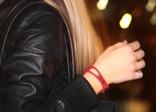joule, caffeine, caffeine bracelet, coffee bracelet