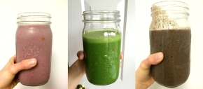 I Did a 3-Day Juice Cleanse and Didn'tDie