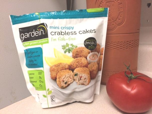 gardein, crab cakes, vegan seafood, crabless cakes, vegan crab, vegan crab cakes, vegan, vegetarian