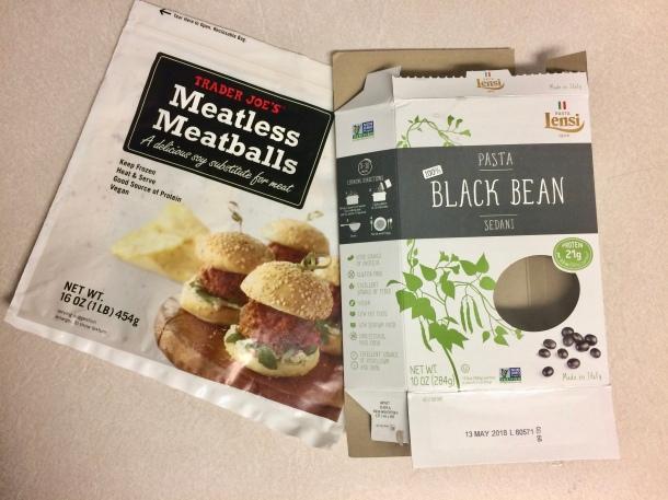 vegan, vegan mofo, lensi pasta, gluten free, gluten free pasta, vegan recipes, vegan review