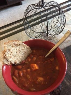 Vegan MoFo: Chili, Scrambles, and Hash – Oh,My!